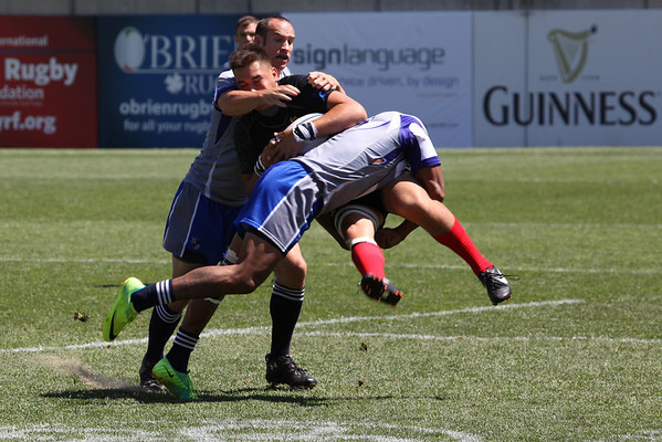 International Defense 7's 2012