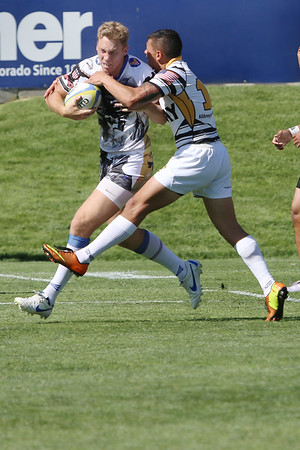 Jack Bristol H1641727 2014 Serevi Rugbytown Seven's Air Force