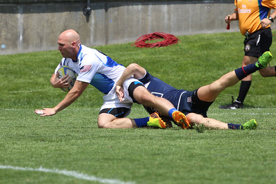 Wesley Meredith USTS7S7227 TP-2013-18-08 Serevi 7's Tournament US Air Force Rugby