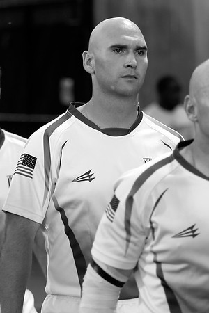Wesley Meredith TTTS7S5408 TP-2013-17-08 US Air Force Rugby BW