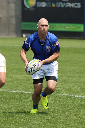 Wesley Meredith TTTS7S0692 TP-2013-16-08 US Air Force Rugby