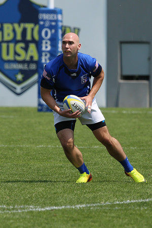 Wesley Meredith TTTS7S0762 TP-2013-16-08 US Air Force Rugby